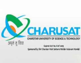 Charotar University of Science & Technology Result