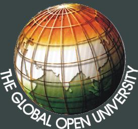 Global Open University Result