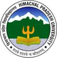 Himachal Pradesh University Result