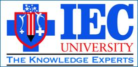 IEC University Result