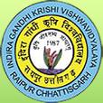 Indira Gandhi Krishi Vishwavidyalaya result