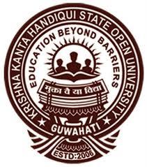 Krishna Kanta Handique State Open University Result