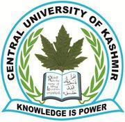 University of Kashmir Result