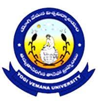 Yogi Vemana University Result
