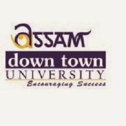 Assam Down Town University Result