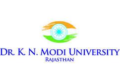 Dr. K. N. Modi University result