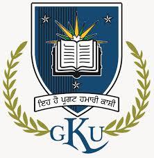 Guru Kashi University result