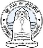 Guru Nanak Dev University result