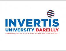 Invertis University result