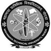Mahamaya Technical University result