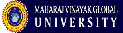 Maharaj Vinayak Global University result