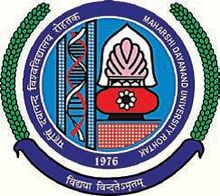 Maharshi Dayanand University result