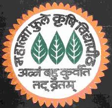 Mahatma Phule Krishi Vidyapeeth result