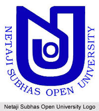 Netaji Subhas Open University M.Sc. Result