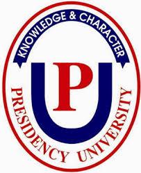 Presidency University result