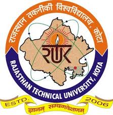 Rajasthan Technical University result