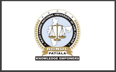 Rajiv Gandhi National University of Law result