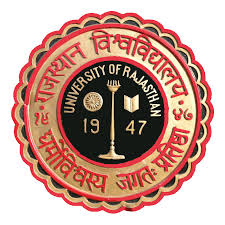 University of Rajasthan result