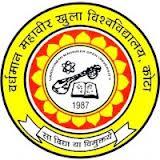 Vardhaman Mahaveer Open University result